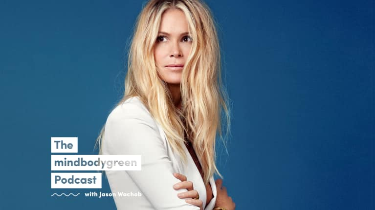 Elle Macpherson, Co-Founder Of WelleCo, On Living A Purposeful Life & Her Go-To Green Drink