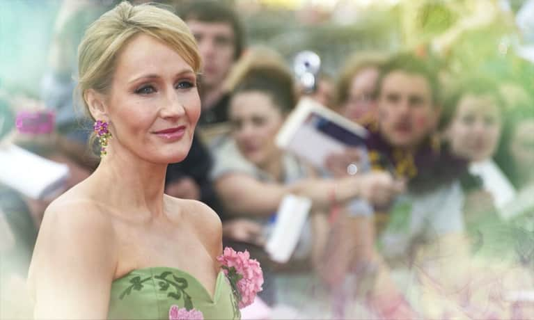 Happy Birthday, J.K. Rowling! 15 Of Her Most Inspirational Quotes