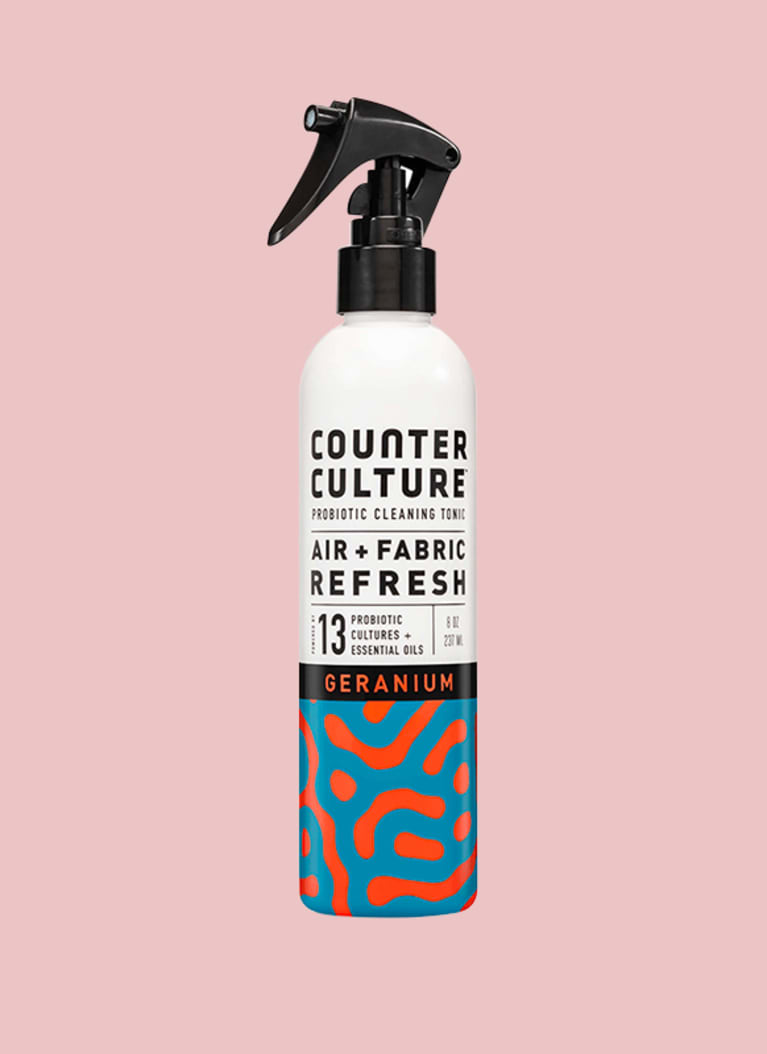 2. Probiotic Air + Fabric Refresh, Counter Culture