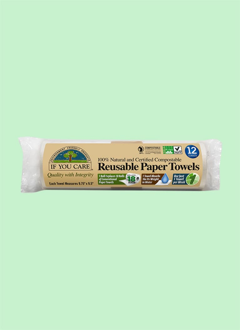 If You Care paper towels