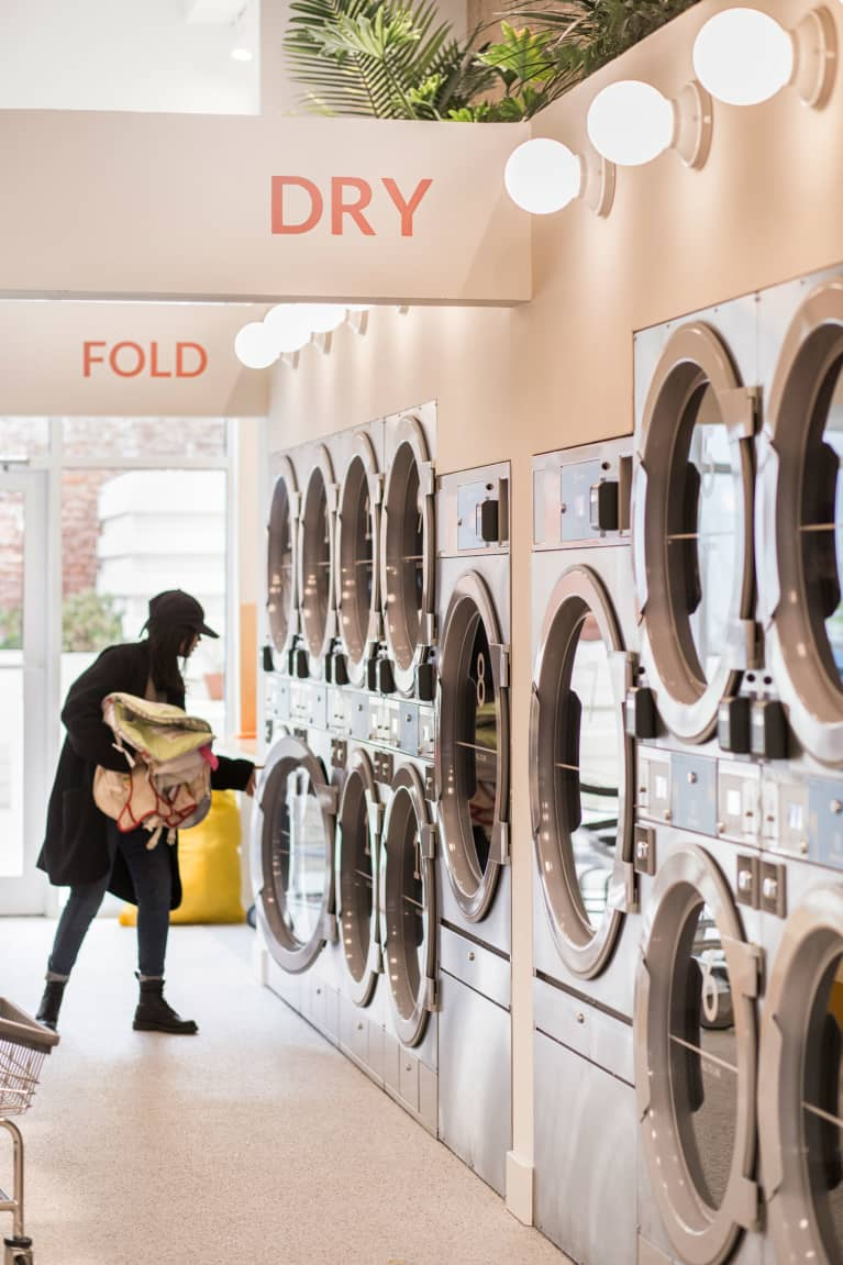 How To Clean Clothes Naturally, From The Owners Of NYC's Trendiest Laundromat