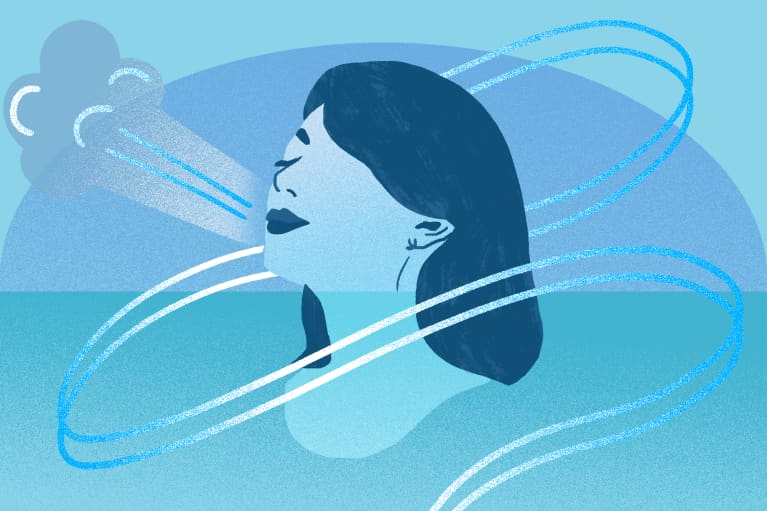 Breathwork Is Trending For All The Right Reasons: 5 Benefits Of The Practice