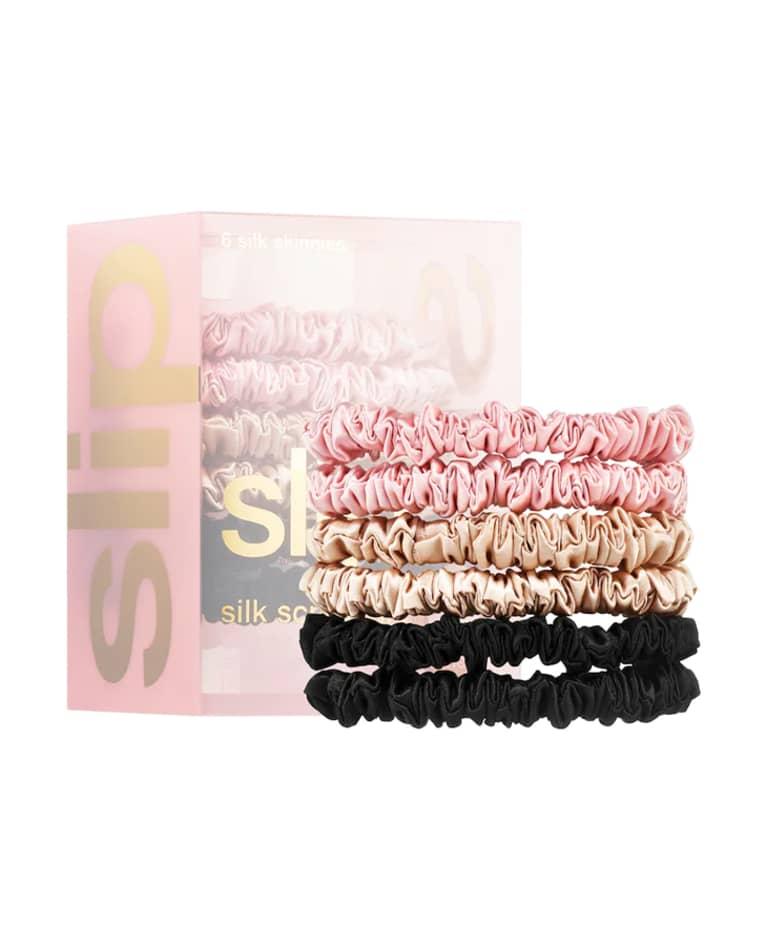 Slip Small Slipsilk Scrunchies