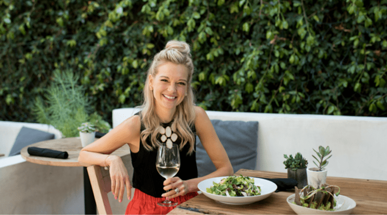 What Holistic Dietitian Jodi Bullock Eats In A Day