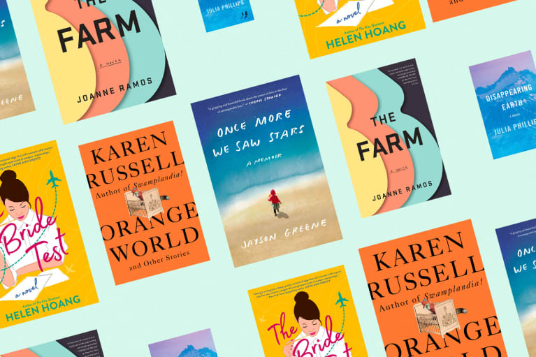 Well Read: 5 Books You Won't Be Able To Put Down This May