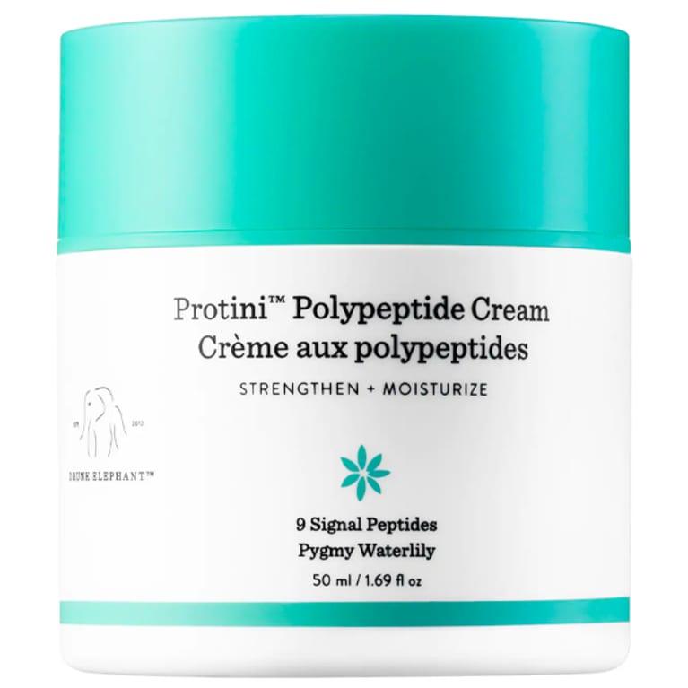 Drunk Elephant Peptide cream