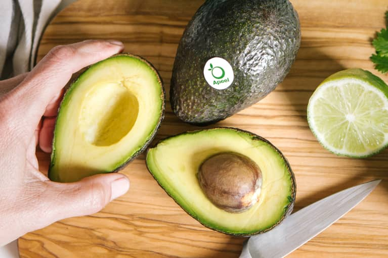 This Innovation Aims To Stop Food Waste (And Save Some Avocados In The Process)