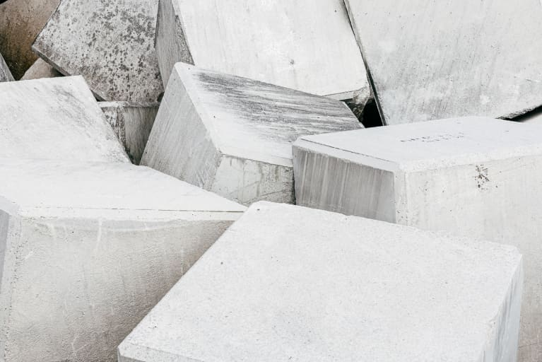 Recyclable Concrete Is Coming & It May Be Better Than The Original