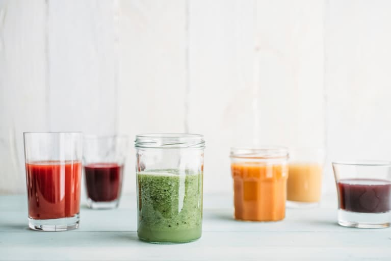 Take Your Smoothie Up A Notch With These 4 Ingredients
