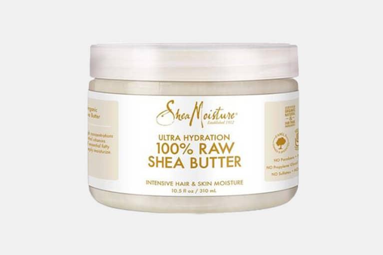 shea butter 100% raw shea butter