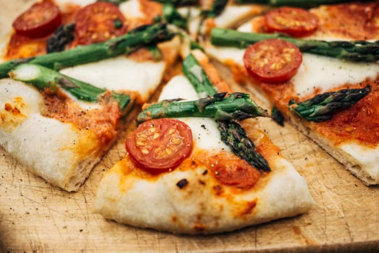 Why Eating That Slice of Pizza Is The Best Thing You Can Do For Your Waistline