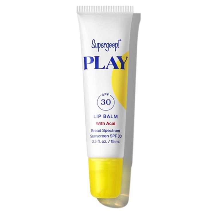 PLAY Lip Balm SPF 30 with Acai