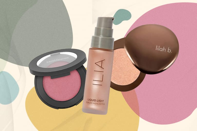 Need A Makeup Spruce For Fall? Try These 6 New Products