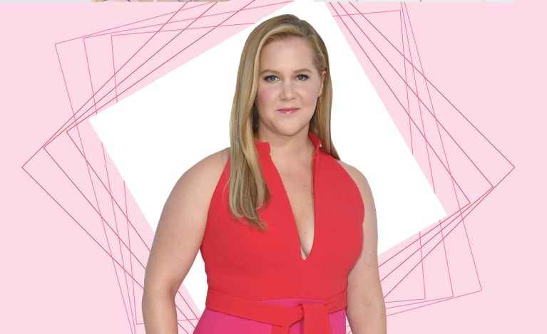 Amy Schumer Reveals She's Doing IVF & Gets Real About What It's Like