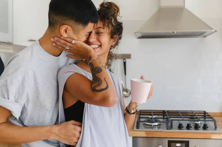 Forget Compatibility — This Is What Lasting Relationships Have In Common