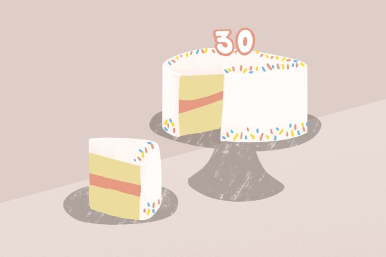 9 Things I'd Tell Anyone Who Is Terrified Of Turning 30