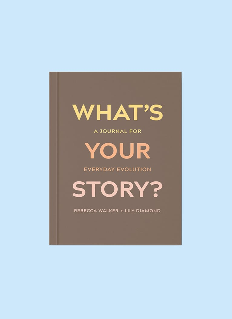 For the self-explorers: What's Your Story