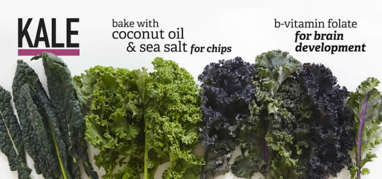 The Ultimate Guide To Cruciferous Vegetables
