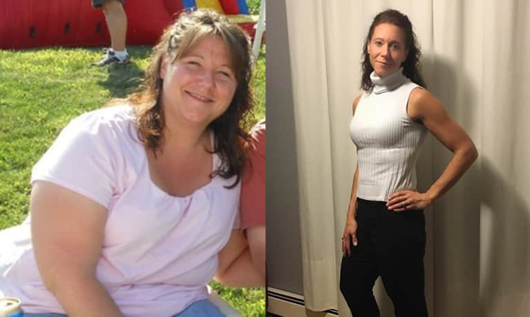 10 Things I Did To Lose 150 Pounds