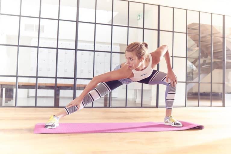6 Wellness Rules Karlie Kloss Swears By