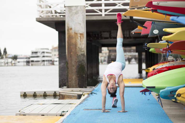 Shauna Harrison's Rule-Breaking Wellness Habits For Optimal Energy & Happiness