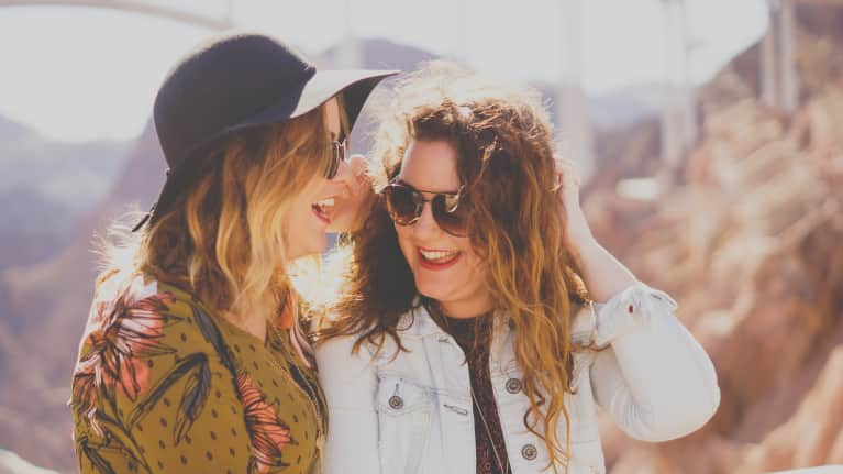 The Real Impact Of Loneliness On Physical & Emotional Health + How To Start Building Authentic Intimacy