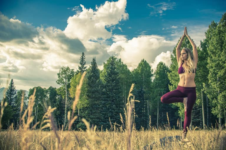 5 Photos That Show How Yoga & Nature Belong Together