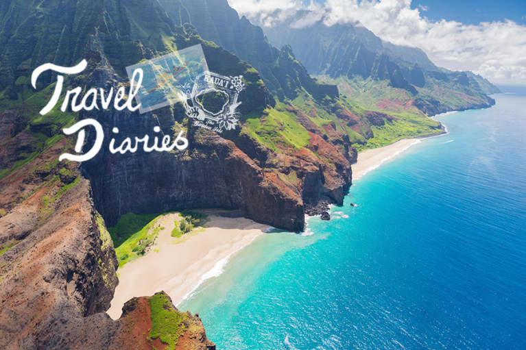 Travel Diaries: Take In The Beachside Hikes, Spas & Açaí Bowls Of Kauai