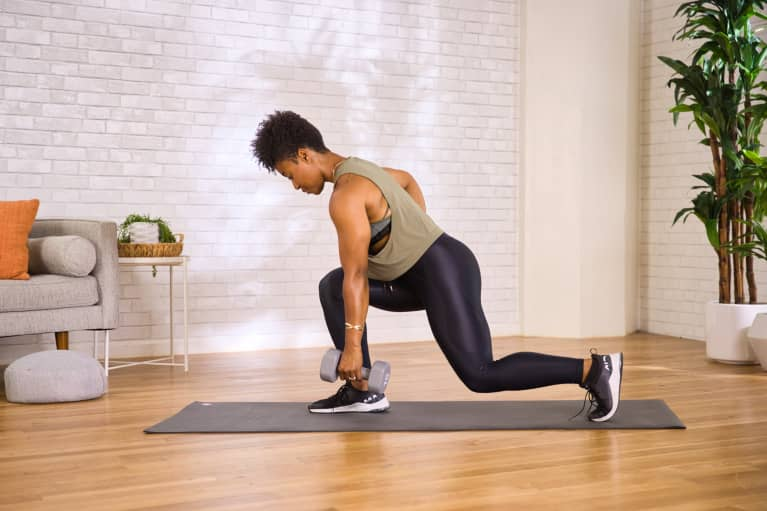 This One Variation Makes Exercises Twice As Effective — Here's How