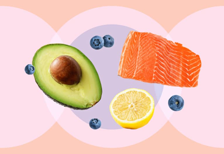 4 Bloat-Busting Foods, From a Certified Nutrition Consultant