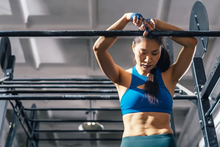Is Working Out Twice A Day Good For You? We Had The Experts Weigh In