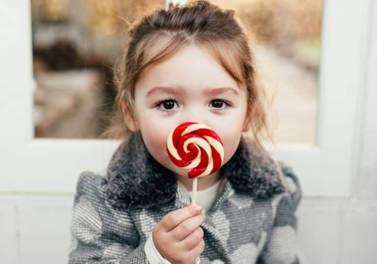 """Why I Think Giving Kids Junk Food """"Only On Special Occasions"""" Is Seriously Harmful"""