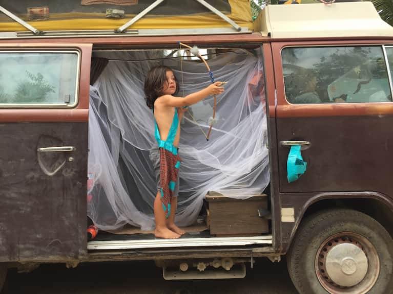 My Family of 5 Travels Around The Country Full-Time In A Van. Here's Why
