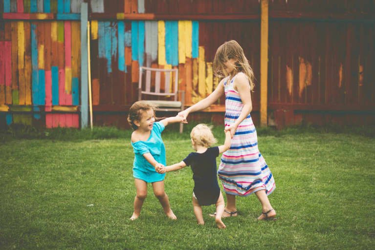 7 Ways To Raise Caring Kids In An All-About-Me Culture