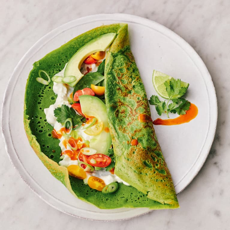 St. Paddy's Day At Home? Get Your Green On With These 7 Healthy Recipes