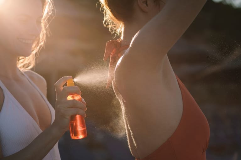 5 Natural Ingredients You Can Use As DEET-Free Mosquito Repellent