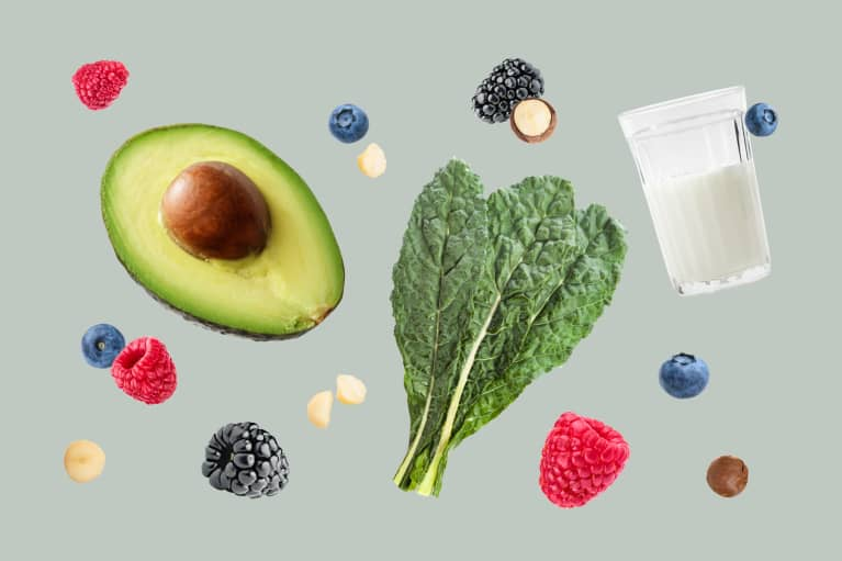 5 Gut-Supporting Foods You Should Definitely Be Eating On A Keto Diet