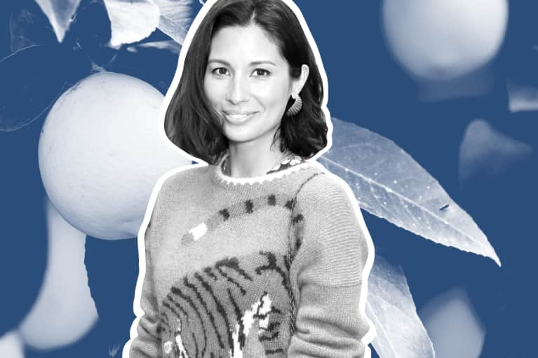 A Turmeric Tonic For Digestion & More Of Jasmine Hemsley's Top Ayurvedic Health Secrets