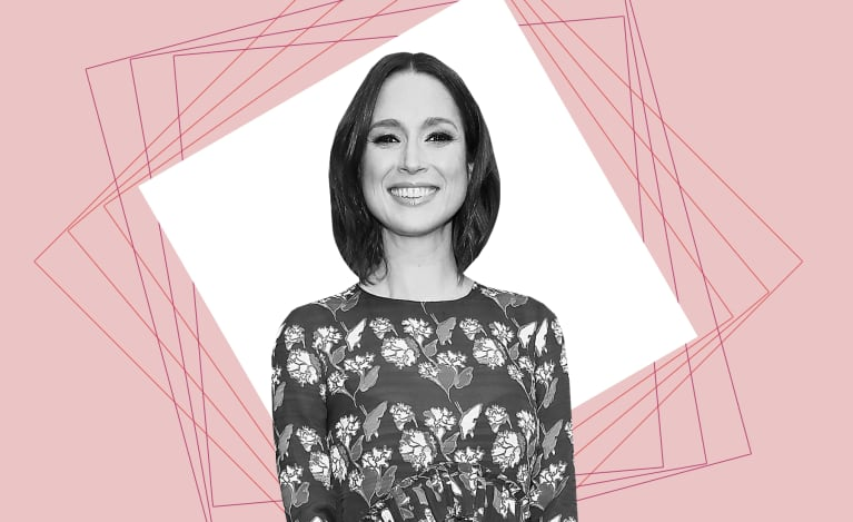 Ellie Kemper's Unbreakable Approach To Promoting A Balanced Lifestyle