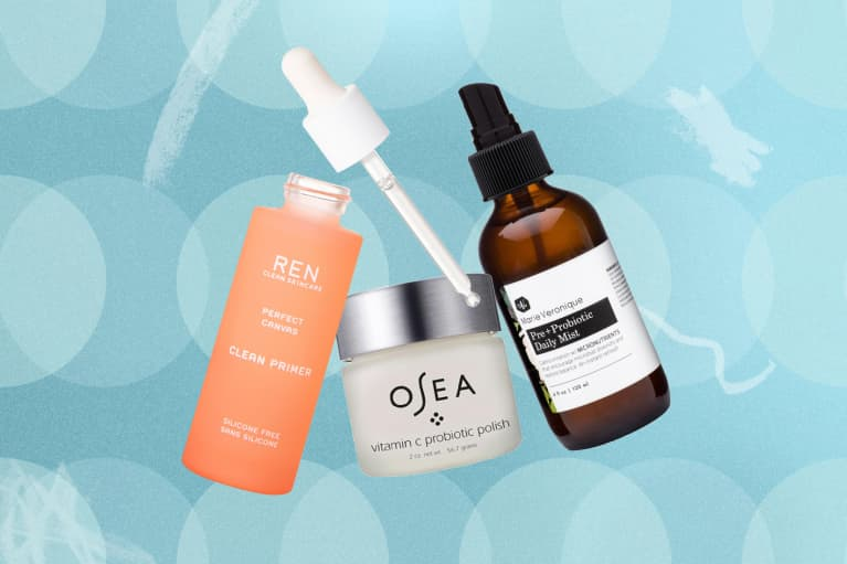 The 12 Best Products To Support A Healthy Skin Microbiome