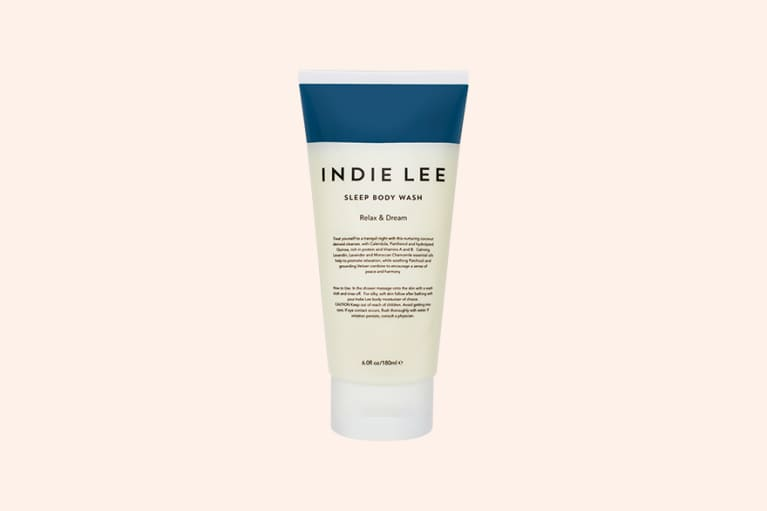 <p>Indie Lee Sleep Body Wash</p>