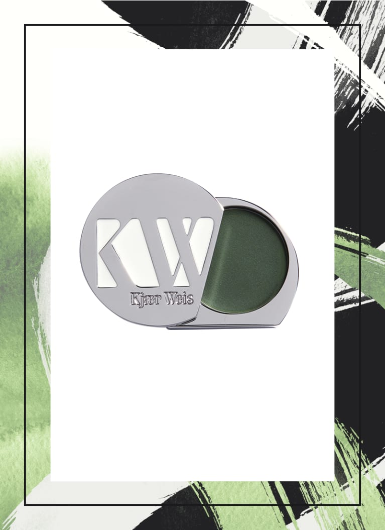 Kjaer Weis Cream Eyeshadow