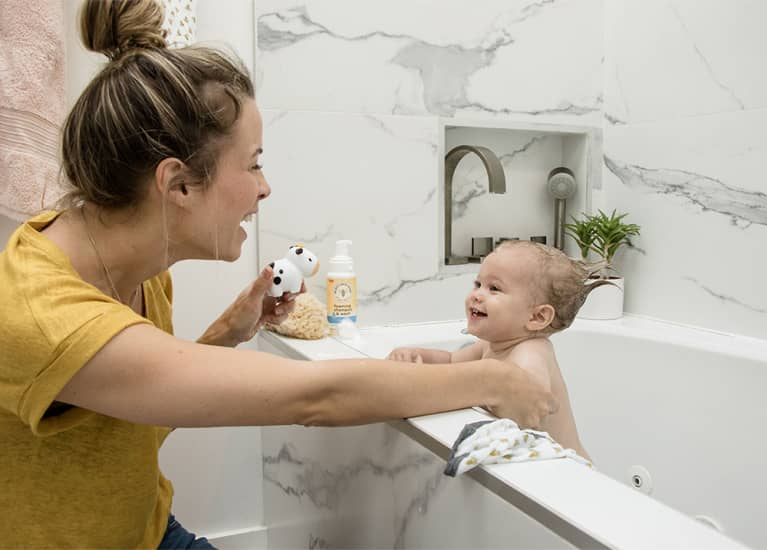 3 Bedtime Rituals That Work — With 3 Kids Including A Baby