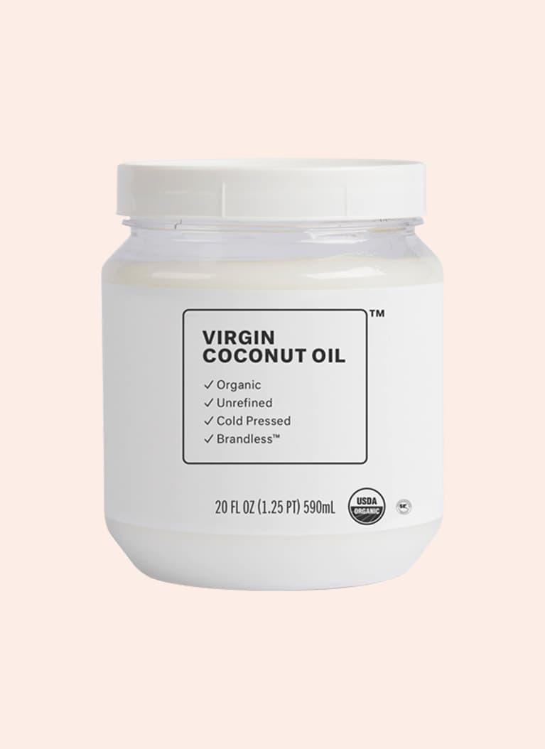 Brandless Virgin Coconut Oil
