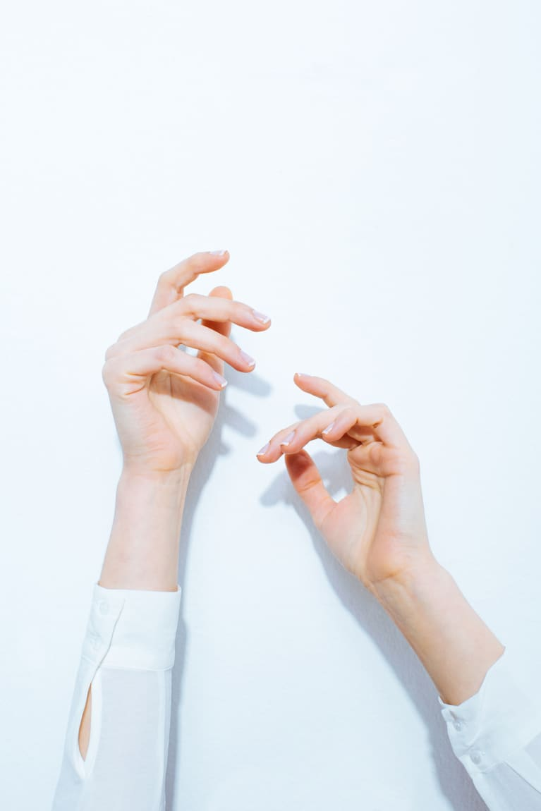 The 10 Best Tips We've Ever Heard To Keep Cuticle Hydrated & Strong 11/11/20
