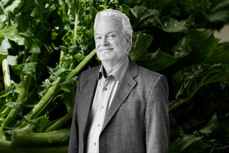 Robert Rountree On The Dr Approved Hack to Get Enough Veggies