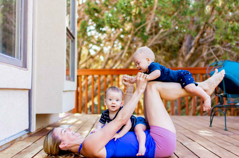 Want To Do Yoga As A Family? Keep These 7 Things In Mind