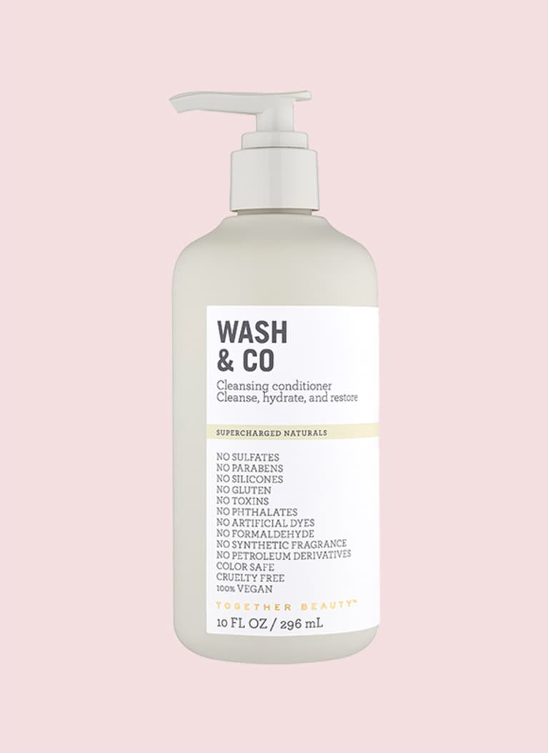 Wash & Co Cleansing Conditioner