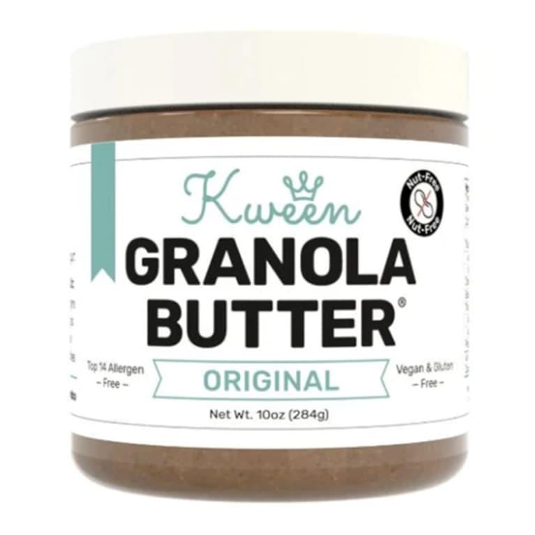 granola butter
