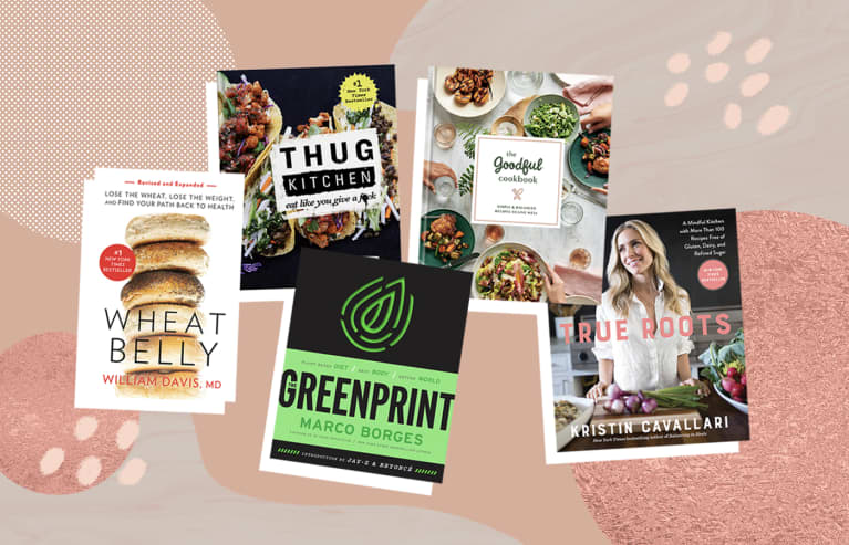 5 Books (With Recipes!) That Make Mindful Eating Easy & Approachable